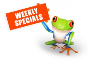 Bay Area Landscape Weekly Specials